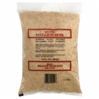 Health Plus 100% Pure Psyllium Husk