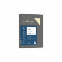 Southworth Paper,25%cot,24#,Ltr,Iy 404IC - 1