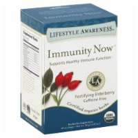 Lifestyle Awareness Immunity Now Tea