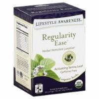 Lifestyle Aware Regularity Ease Original Natural tea
