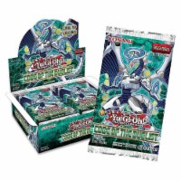 Yu-Gi-Oh! Code of the Duelist 1st Edition Booster Trading Card Game Konami - 1 unit