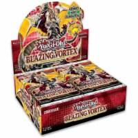 Yu-Gi-Oh! Blazing Vortex Booster - BOX
