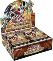 Yu-Gi-Oh! Ancient Guardians Boosters - BOX