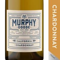 Murphy-Goode Chardonnay White Wine