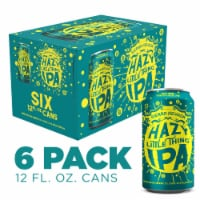 Sierra Nevada Brewing Co. Hazy Little Thing IPA