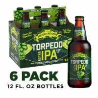 Sierra Nevada Brewing Co. Torpedo Extra IPA Beer 6 Bottles