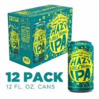 Sierra Nevada Brewing Co. Hazy Little Thing IPA Beer - 12 cans / 12 fl oz