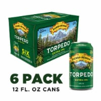 Sierra Nevada Brewing Co. Torpedo Extra IPA Beer