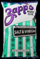 Zapp's New Orleans Kettle Style Salt & Vinegar Chips