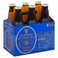 Guinness Rye Pale Ale