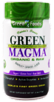 Green Foods Green Magma Dietary Supplement