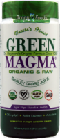 Green Foods Green Magma Grass Juice Supplement