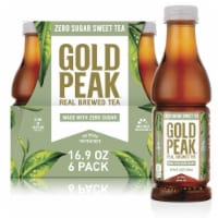 Gold Peak Diet Tea