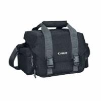 Canon 300dg Digital Gadget Bag For All Eos And Rebel Cameras, Black/gray - 1