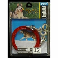 Tie-Out Swivel Snap 40ft Large - 1