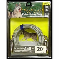 Tie-Out Swivel Snap 30ft XL - 1