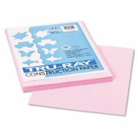 Tru-Ray  Construction Paper 103012
