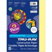 Tru-Ray  Construction Paper 103014