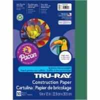 Tru-Ray  Construction Paper 103021
