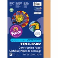 Tru-Ray  Construction Paper 103023
