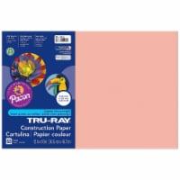 Tru-Ray  Construction Paper 103042 - 1