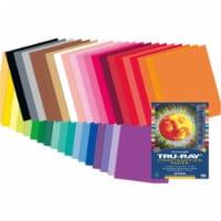 Tru-Ray  Construction Paper 103400 - 1