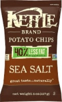 Kettle Brand Reduced Fat Potato Chips