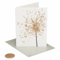 Papyrus Birthday Card (Sparkler) - 1 ct