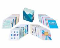 American Greetings Deluxe Birthday Greeting Card Bundle - 40 ct