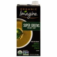 Imagine Organic Super Greens Creamy Soup