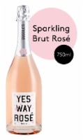 Yes Way Rose Bubbles