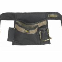 CLC Work Gear 5-Pocket Single Side Carpenter Apron - 1 ct