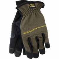 CLC Workright OC Men's XL Spandex Flex Grip Work Glove 123XL - XL