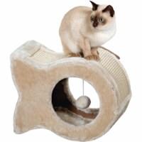 Pet Store 5311 Kitty Condo & Scratcher - 1