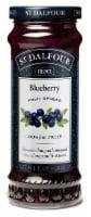 St. Dalfour Wild Blueberry Fruit Spread - 10 oz