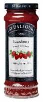St. Dalfour Strawberry Fruit Spread