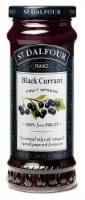 St. Dalfour Black Currant Conserves - 10 oz