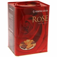 Khong Guan Rose Assorted Biscuits