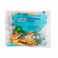 TePe® Interdental  Brush Extra Soft Orange 0.45mm - 25 ct