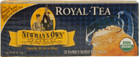 Newman's Own Organics Royal Tea Family Size - 22 Count
