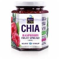 World of Chia Raspberry Spread