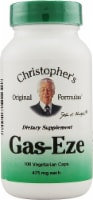 Christopher's  Gas-Eze