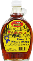 Wagners Pure Maple Syrup - 12 Fl Oz