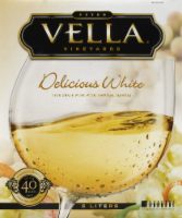 Peter Vella Vineyards White Grenache White Wine