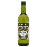 Gallo White Extra Dry Vermouth Wine