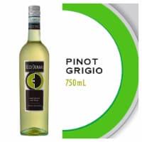 Ecco Domani Pinot Grigio White Wine