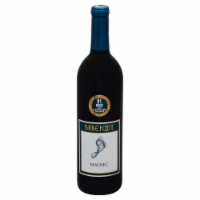 Barefoot Cellars Malbec Red Wine 750ml