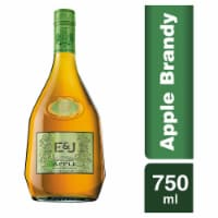 E&J Flavored Apple Brandy