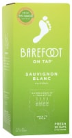 Barefoot On Tap Sauvignon Blanc Box Wine