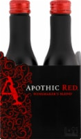 Apothic Red Winemaker's Blend Wine